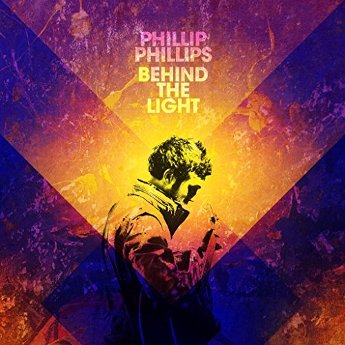 Phillip Phillips - Behind The Light