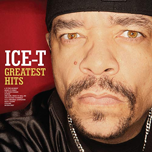 Ice-T - Greatest Hits