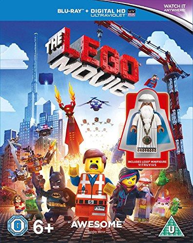 The Lego Movie - Minifigure Edition