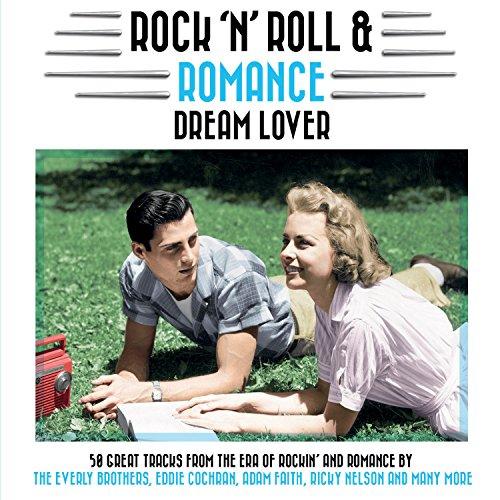 Various Artists - Rock 'n' Roll & Romance - Dream Lover