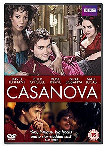 Casanova - BBC