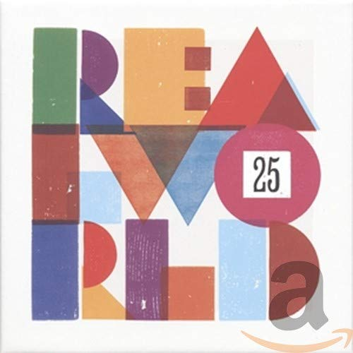 Various Artists - 25 Years of Real World Records By Various Artists
