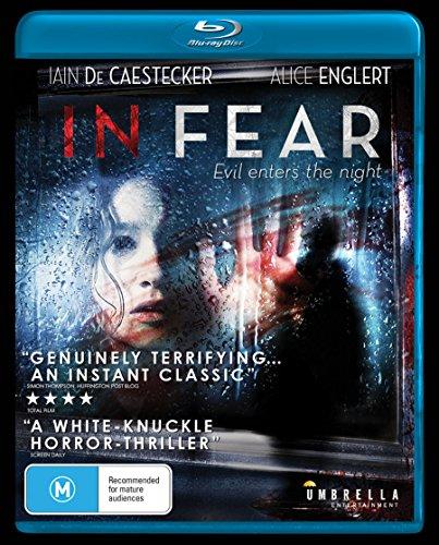 In Fear / (Aus)