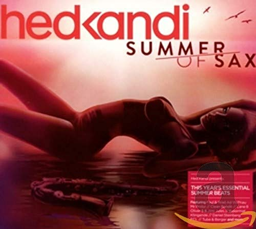 Hed Kandi: Summer Of Sax