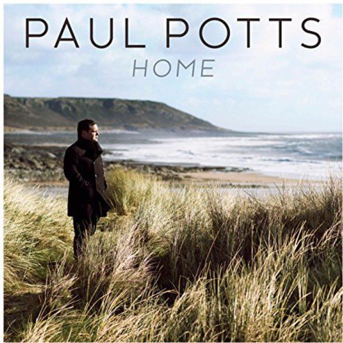 Paul Potts - Home