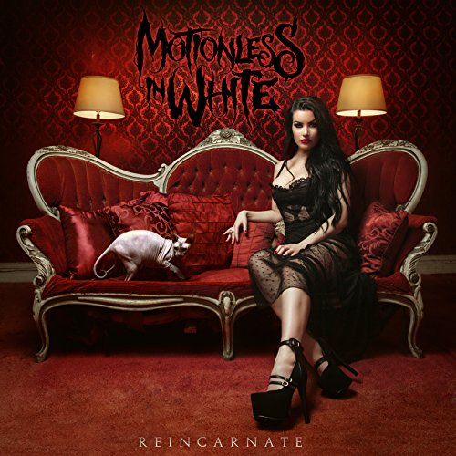 Motionless In White - Reincarnate By Motionless In White