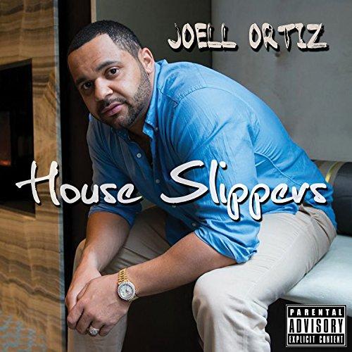 Joell Ortiz - House Slippers By Joell Ortiz