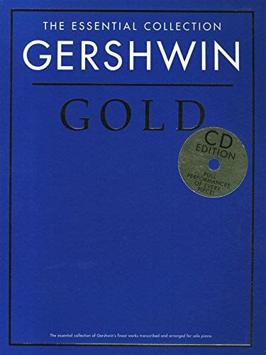 The Essential Collection: Gershwin Gold (CD Edition)