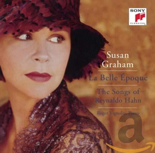 Graham, Susan - La Belle Epoque By Graham, Susan