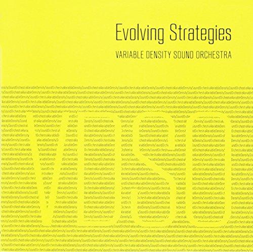 Variable Density Sound Orchestra - Evolving Strategies