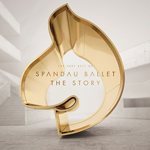 Spandau Ballet - Spandau Ballet ''The Story'' The Very Best of