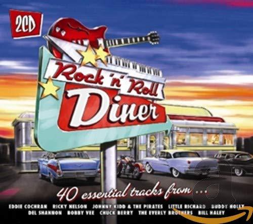 Various - Rock'n'Roll Diner By Various