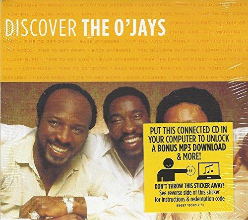 O'jays - Discover the O'jays