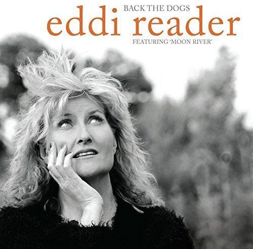 Eddi Reader - Back The Dogs EP By Eddi Reader
