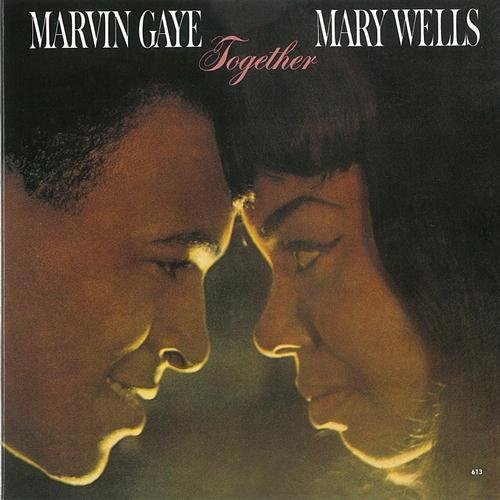 Wells, Mary - Together By Wells, Mary