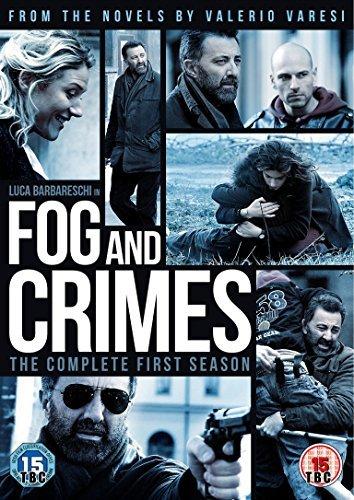 Fog and Crimes: Season 1