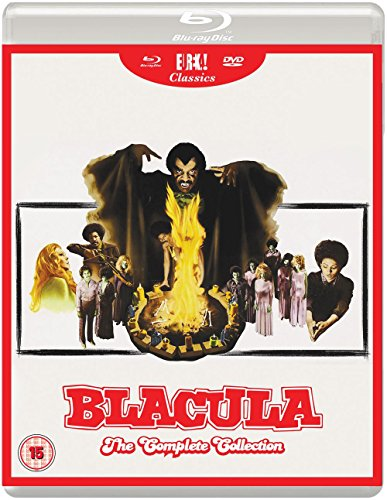 Blacula: The Complete Collection