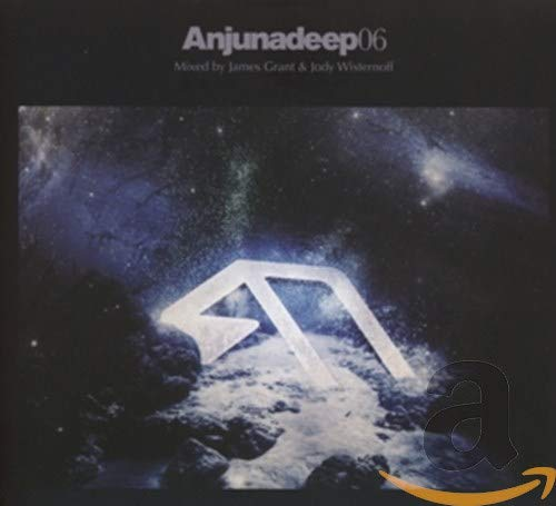 Various Artists - Anjunadeep06: Mixed By James Grant and Jody Wisternoff By Various Artists