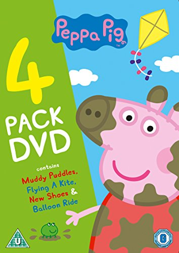 Peppa Pig: The Muddy Puddles Collection