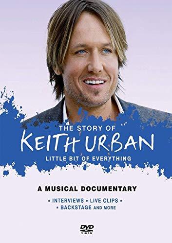 Urban, Keith - Keith Urban - Little Bit Of Everything