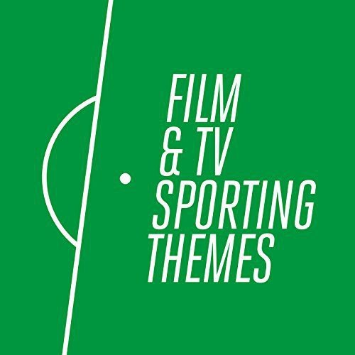 Film & Tv Sporting Themes / O. - Film & Tv Sporting Themes / O. By Film & Tv Sporting Themes  O.