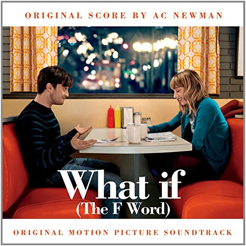 AC Newman - What If (Original Motion Picture Soundtrack) By AC Newman