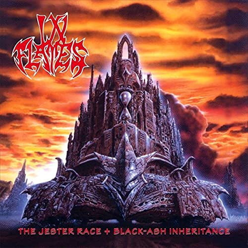 In Flames - The Jester Race By In Flames