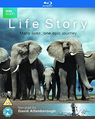 David Attenborough - Life Story