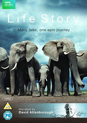 David Attenborough: Life Story