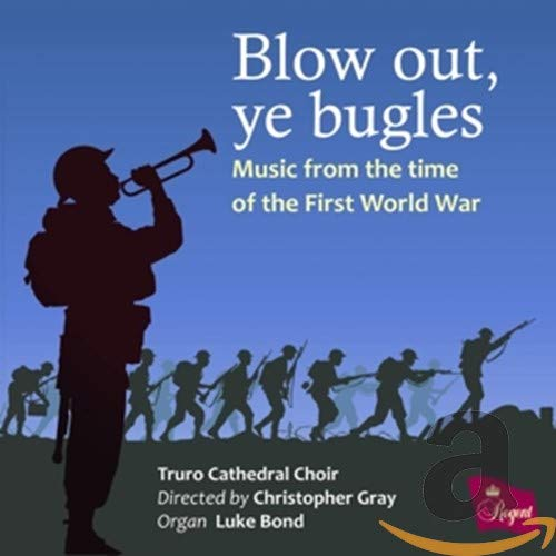 Truro Cathedral Choir - Blow Out, Ye Bugles By Truro Cathedral Choir