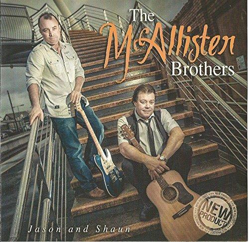 The McAllister Brothers - The McAllister Brothers