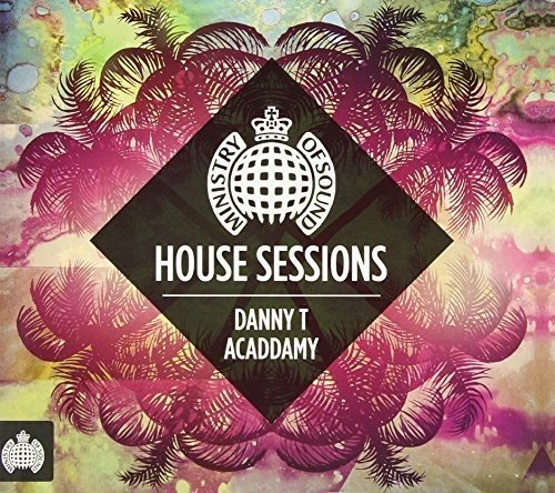 Various Artists - Ministry Of Sound House Sessions
