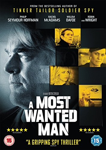 A Most Wanted Man