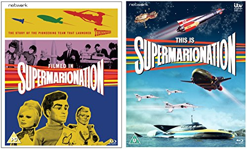 Filmed in Supermarionation / This is Supermarionation