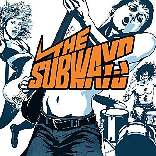 The Subways - The Subways By The Subways