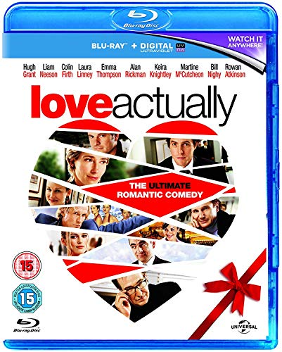 Love Actually (Intl. Version)