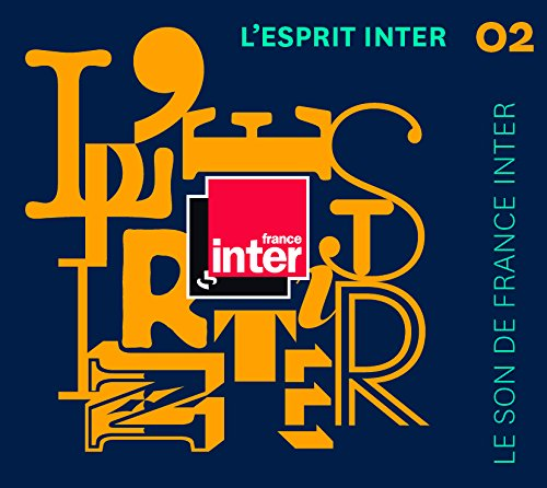Vari-L'esprit Inter 02 - Le Son De France - L'esprit Inter 02 - Le Son De France