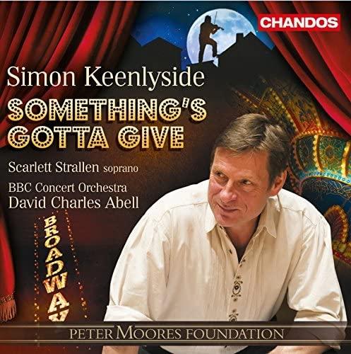 BBC Concert Orchestra - Something's Gotta Give  [Chandos: CHA