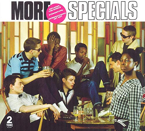 The Specials - More Specials (Special Edition) By The Specials