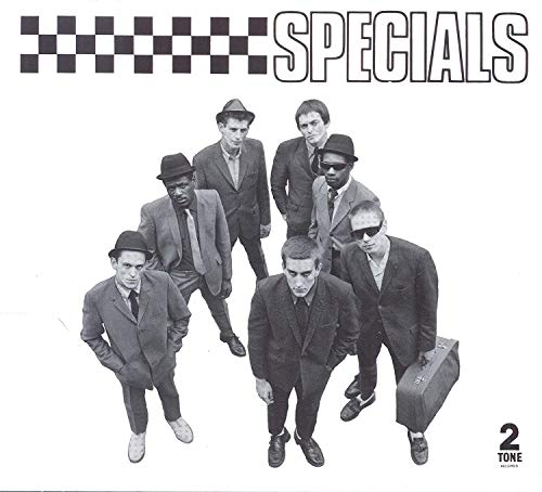 The Specials - Specials (Special Edition) By The Specials