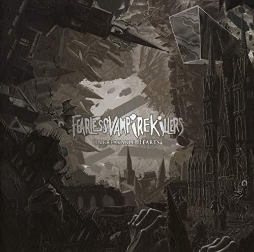 FVK - Unbreakable Hearts