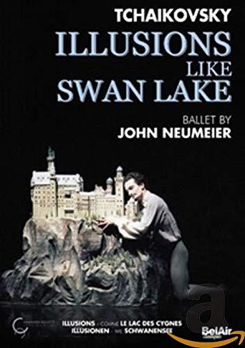 Illusions Like Swan Lake - Hamburg Ballet/John Neumeier
