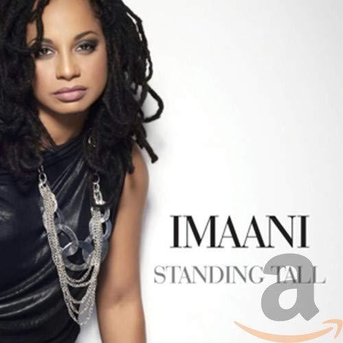 Imaani - Standing Tall By Imaani