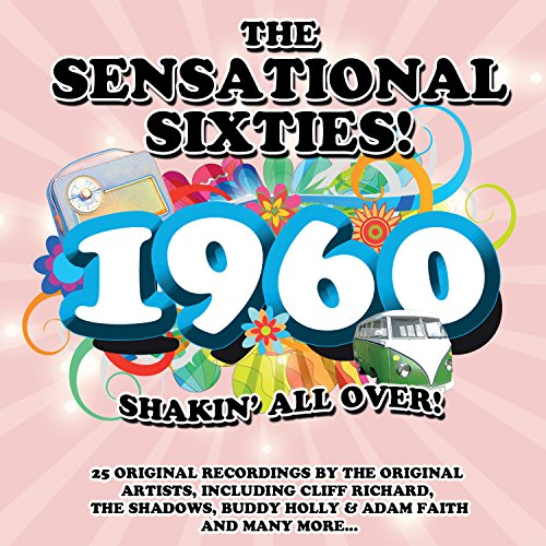 Various Artists - Sensational Sixties - 1960 By Various Artists