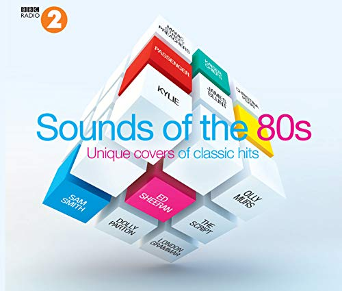 Various Artists - BBC Radio 2's Sounds Of The 80s