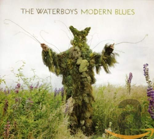 The Waterboys - Modern Blues By The Waterboys