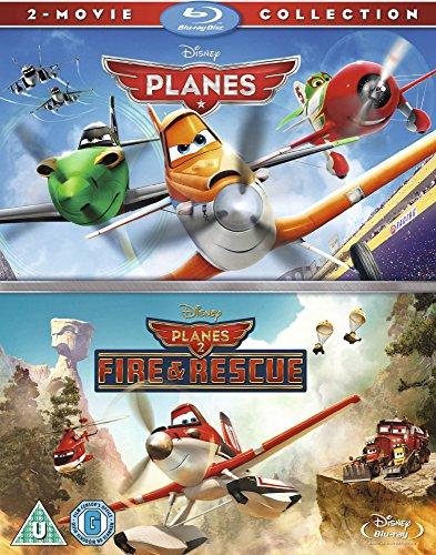 Planes / Planes 2