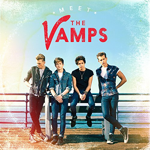 Vamps, the - Meet the Vamps By Vamps, the