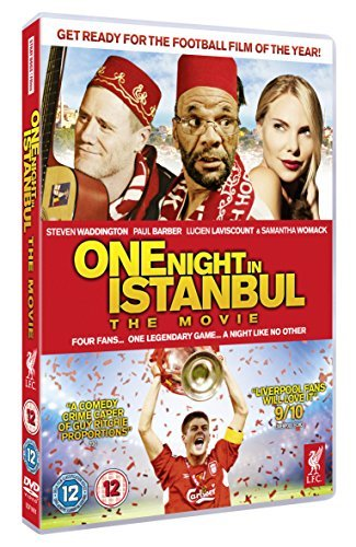 One Night In Istanbul The Movie
