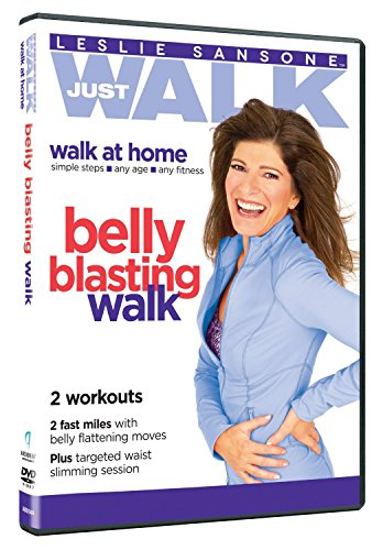 Leslie Sansone - Belly Blasting Walk